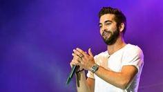 chanteur eurovision israel 2015