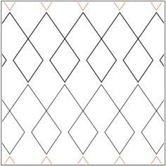 Herringbone #2 - Pantograph
