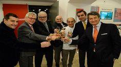 Primer documental sobre vinos que se estrena en el Festival de Cine