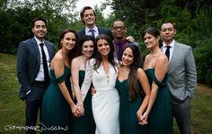 Danielle & Alex's Woodbury, CT wedding photos