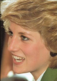 Princess Diana.....in this picture she looks so much like my mother....