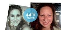 iLookLikeYou.com - 44% Match #197372 Look Alike, Search Engine, Twins, Engineering, Gemini, Architectural Engineering, Twin