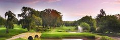 Information on Bryanston suburb of Sandton brought to you by Gauteng Conference Centre conference venue in Midrand Provinces Of South Africa, David Green, Autumn Trees, Water Features, Golf Courses, Places, Pictures, Travel, Golfers