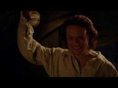 Outlander - Seizoen 1 - Volume 2 // Bloopers - YouTube