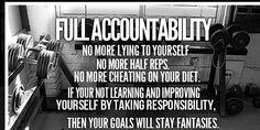 #FullAccountability