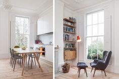 Architecture for London | Flat refurbishment in Islington