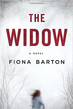 """The Widow: Fiona Barton - Meet your new """"Gone Girl."""" About a — yup — widow, whose late husband was accused of committing a horrible crime years before. There's a lot of 'did he or didn't he?' and a lot of late nights while you try to find out."""