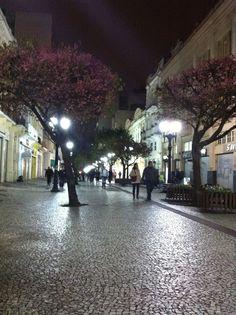 Rua XV de Novembro - Curitiba/PR