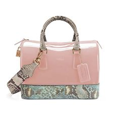 Furla Candy Bag limited edition solo online