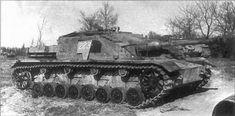 Equipment of The Balaton Battle | English Russia | Page 35