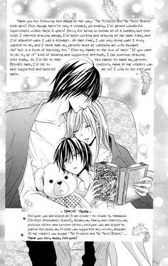 Himegimi To Sanbiki No Kemono 12 Page 59