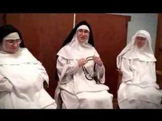 A Dominican Nun's Vocation Story in Marbury, Alabama