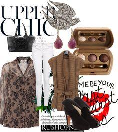 """Shopping Day Chic"" by kristin-landgrebe-sample on Polyvore"