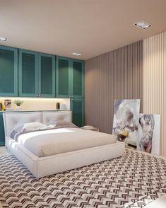 Einrichtung mit minimalistisch-asiatischem Design - 2 Ideen ...