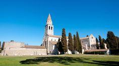 Basilica di Aquileia (Ud)