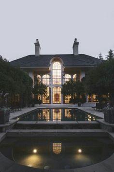 Image via We Heart It #amazing #Dream #goals #home #house #luxury #tumblr