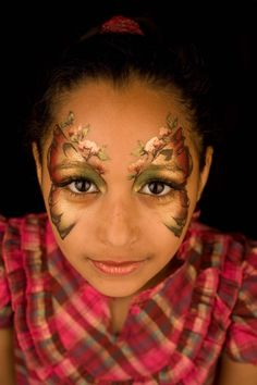 The Paintertainer: Professional Face and Body Painting- Childrens