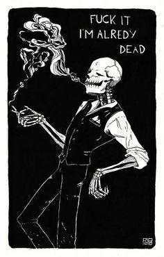 All things Skulduggery Pleasant Skulduggery Pleasant, Art Et Design, Skeleton Art, Skeleton Drawings, Skull Art, Art Inspo, Cool Art, Art Drawings, Dark Art