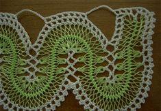 Hairpin Lace Crochet, Knitted Blankets, Crochet Flowers, Hair Pins, Loom, Needlework, Crochet Earrings, Projects To Try, Crochet Patterns