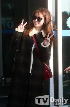 Han HyoJoo #한효주