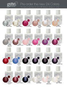 Gelish nail polish is the best and last between 2-3 weeks. You will get tired of the colour before it comes off.