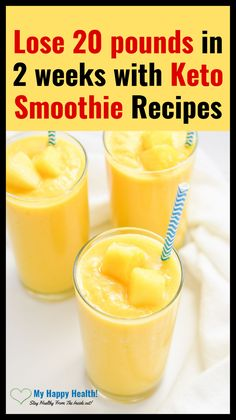 Here are the 5 Delicious Low-Carb Keto Smoothie Recipes for Weight Loss. These ketogenic recipes for losing weight keto will help you burn 20 pounds in 2 weeks. Start your weight loss today. Keto Smoothie Recipes, Low Carb Smoothies, Ketogenic Recipes, Ketogenic Diet, Keto Recipes, Nutribullet Recipes, Smoothie Diet, Detox Smoothies, Chorizo Recipes