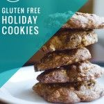 25 Gluten Free Cookies for the Holidays - Henry Happened
