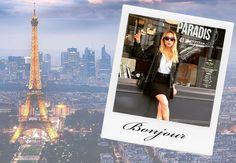 PARIS Paradis, Polaroid Film, Costume, Places, Travel, Fancy Dress, Costumes, Lugares