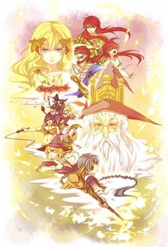 Tags: Anime, MAGI: The Labyrinth of Magic, Aladdin (Magi), raven-y2, Scheherazade (Magi)