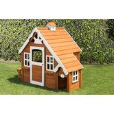 Found it at Wayfair - Me and My Puppy Playhouse