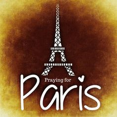 """Our hearts go out to the people of Paris, to the French, to people of other countries who lost their lives last night in atrocious attack. Pray For Paris, Paris Love, Parisienne Chic, Romantic Evening, First Love, In This Moment, City, Travel, Countries"