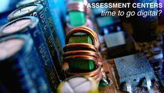 Technology-Driven Jobs Require Technology-Driven Assessment