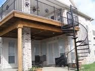 two story deck ideas - Google Search