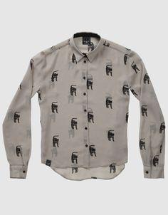 Fuun Koneko Shirt, DROP DEAD #DDPINTOWIN