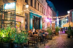 Photograph Bucharest by Cristian Vasile on 500px