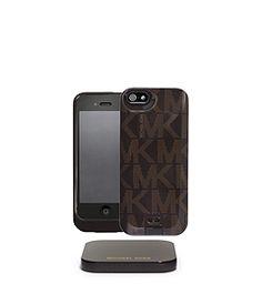 Duracell Smartphone Powermat Kit by Michael Kors