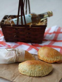 Pirogger - Perfekte til madpakken eller en picnic
