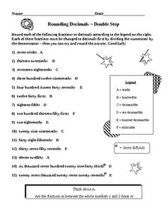 math worksheet : rounding decimals plus  rounding decimals rounding and decimal : Rounding Decimals To The Nearest Tenth Worksheet
