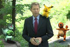 CBS Spent $45.95 on These Amateur Pokémon Models
