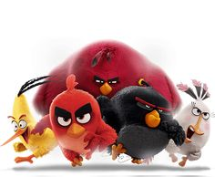 Angry Birds 2 Human appdownloadspro.co