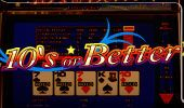 Classic online casino games only at Supercasino.com. Put on your shining armour and mount your noble steed in this 10-line version of the classic game. Perfect for beginner gamblers who want to play more traditional casino games.