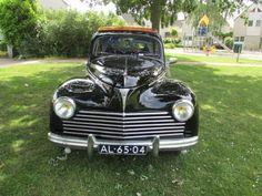 Peugeot 203C 1954