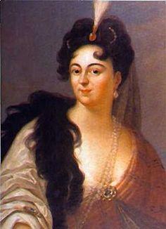 Aurora Königsmarck – Wikipedia