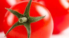 Cinco alimentos rojos saludables
