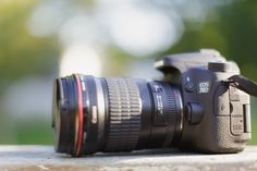 How To Get Perfect Focus Every Time