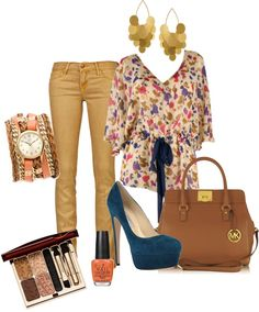 """by patel..."" by anabelenalons on Polyvore"