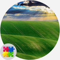 Free Desktop Jigsaw Puzzle | Joedigital Jigsaw Puzzles, Golf Courses, Desktop, Free, Puzzle Games, Puzzles