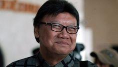Menteri Tjahjo Sarankan Ahok Minta Dilantik DPRD