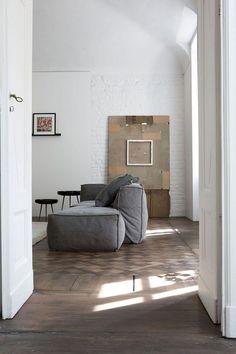 Turin Home by Fabio Fantolino//