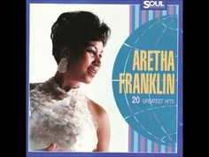 Aretha Franklin- 20 greatest hits